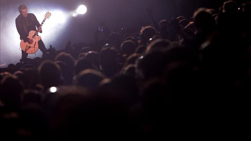Los rockeros The Cult se adentran en la vida espiritual en su nuevo álbum