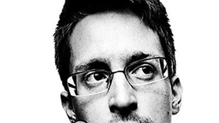 Perfil del nuevo twitter de Ed Snowden