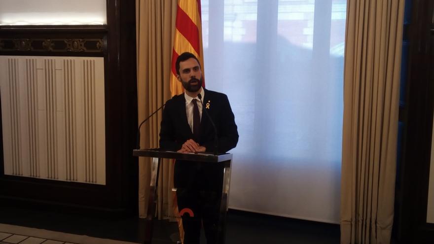 Torrent rechaza reunirse con Millo hasta que Rajoy se reúna con él
