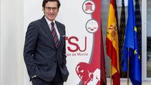 Miguel Pascual de Riquelme, magistrado del TSJ