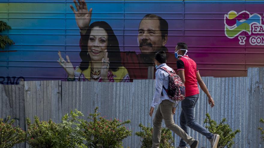 Opositores temen que las elecciones en Nicaragua no serán libres ni transparentes