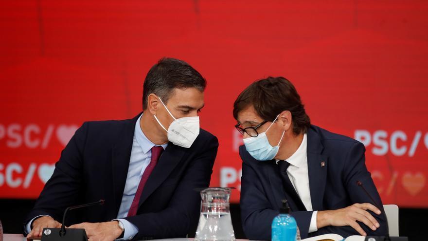 Sánchez cierra definitivamente la puerta a ampliar ahora El Prat