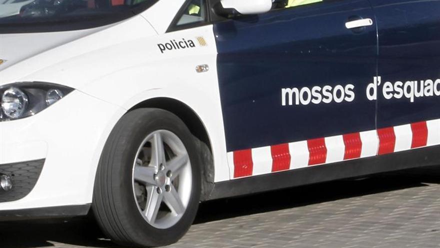 Conductora que ha atropellado a dos personas en Sabadell se entrega a Mossos