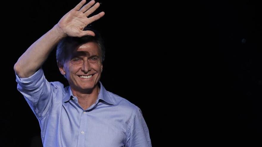 Un vídeo enseña a bailar como el presidente electo argentino, Mauricio Macri