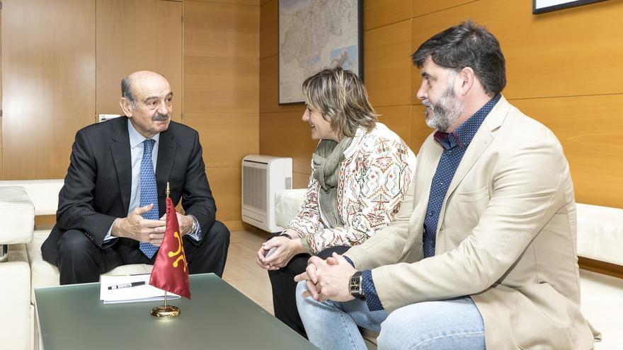 El Gobierno de Cantabria financiará el 30% del soterramiento de las vías de RENFE en Maliaño