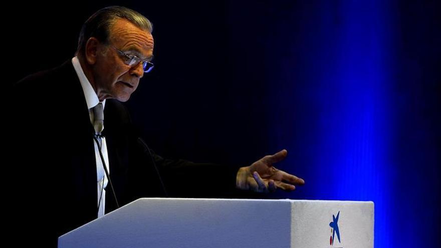 Madrid y CaixaBank acuerdan impulsar la financiación de pymes y autónomos