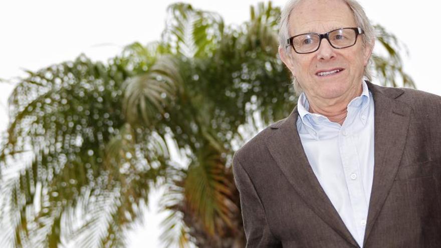 """Ken Loach: """"La mayoría de las películas transportan ideas políticas"""""""