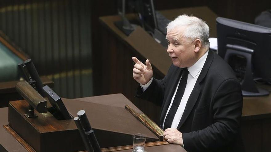 La comunidad judía en Polonia teme por su seguridad ante el aumento del antisemitismo