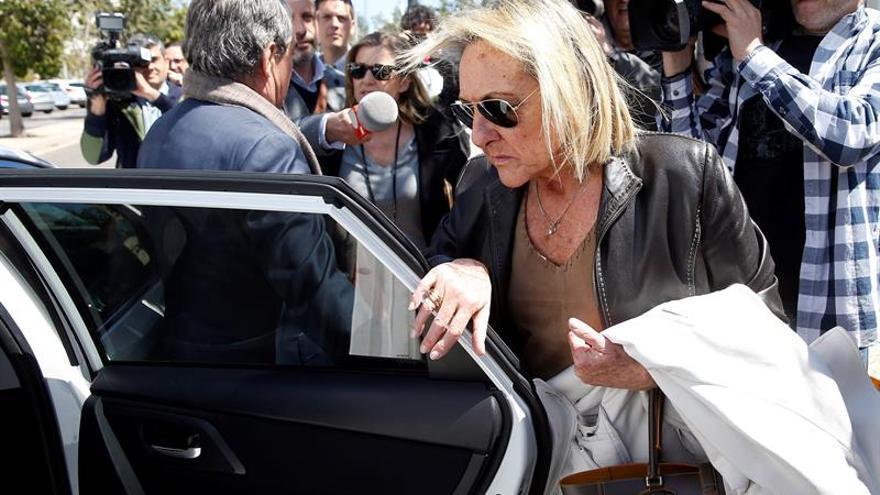 El juez amplía con el delito electoral el caso de blanqueo del PP de Valencia