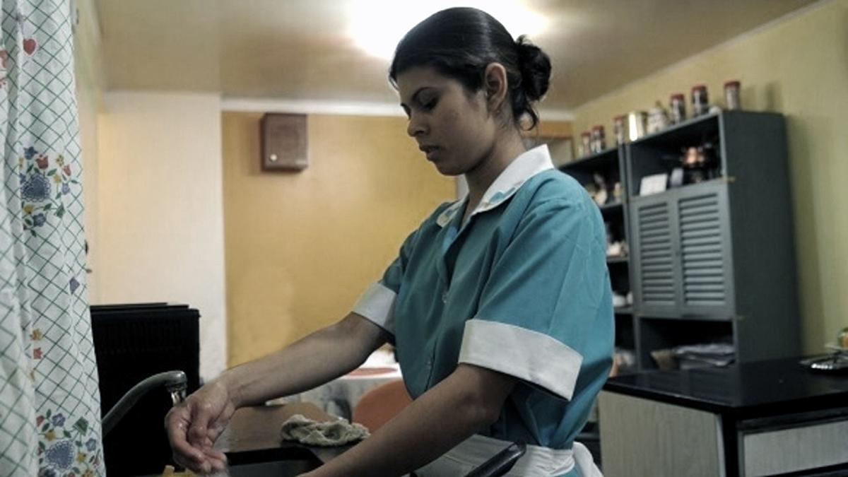 Nuevo aumento para trabajadores y trabajadoras de casas particulares.