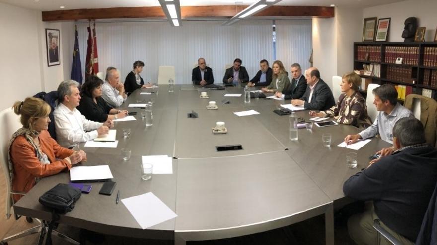 El EBB de PNV justifica su apoyo a la moción por la 'Gürtel' y la falta de asunción de responsabilidades por el PP