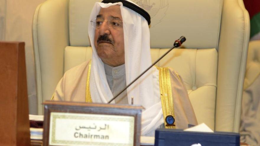 Kuwait y EEUU destinarán 880 millones de dólares en ayuda al pueblo sirio