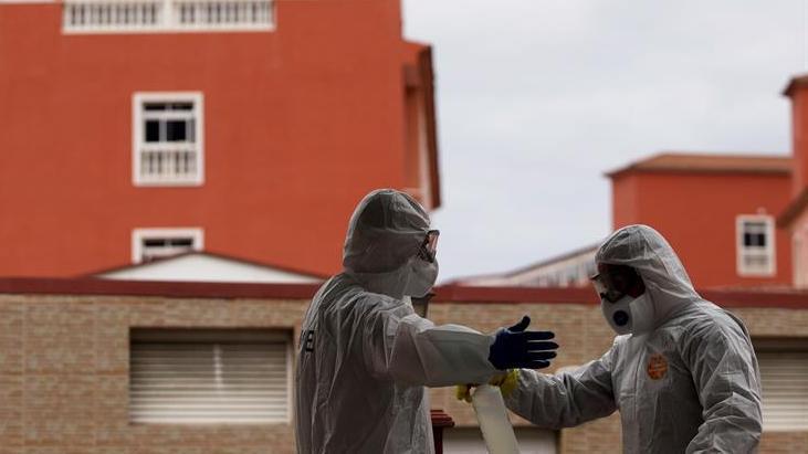 Sanidad detecta un brote en la residencia de mayores Hogar Santa Rita de Tenerife con 28 positivos