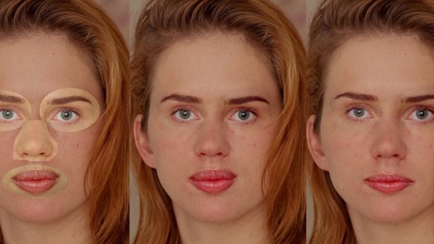 ¿Puede una máquina juzgar la belleza humana como una persona?