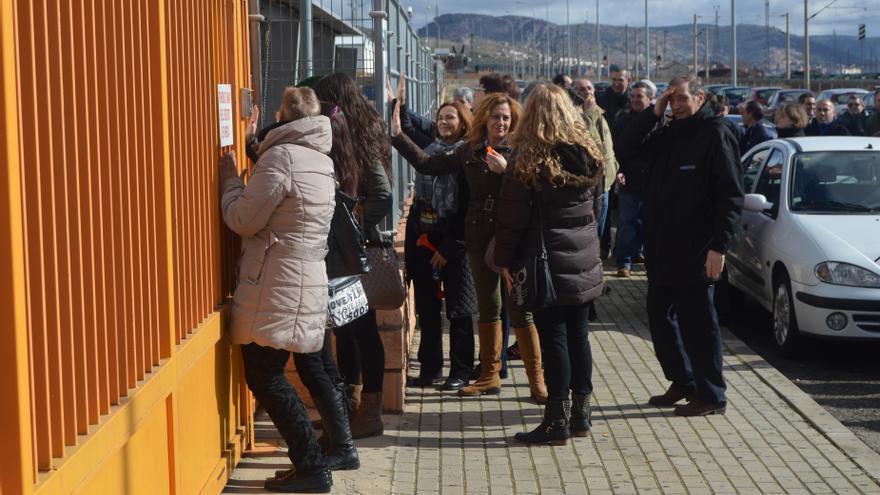 Las negociaciones de Solaria Puertollano (Ciudad Real) apuntan al cierre definitivo de la empresa