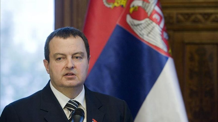 "Escándalo por la broma al primer ministro serbio al estilo de ""Instinto básico"""