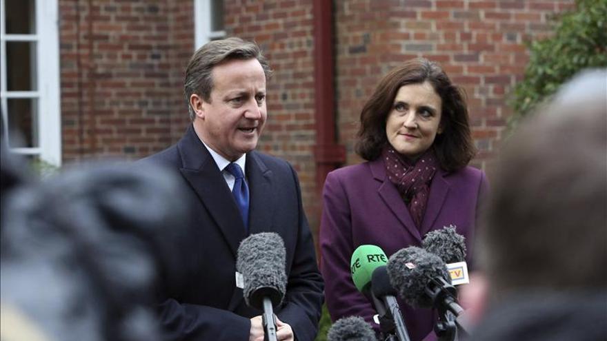 Londres habló con EEUU antes de publicarse el informe de la CIA