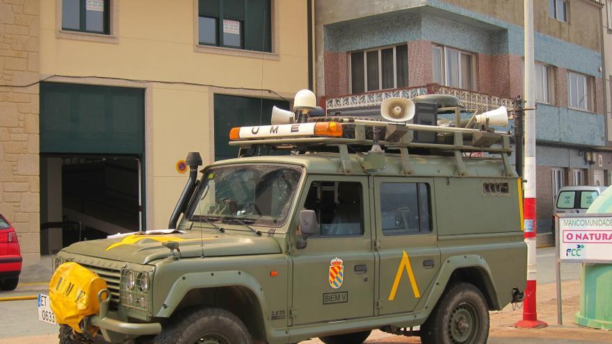 """ERC pide en el Congreso que se prohíba expresamente que el Ejército pueda actuar como """"esquirol"""" en las huelgas"""