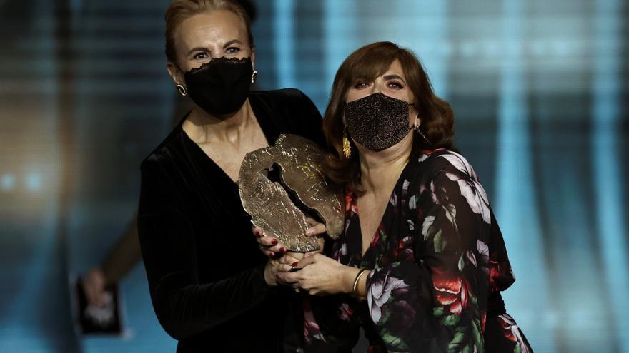 """La serie """"Patria"""" lidera las nominaciones de los Premios MiM Series"""