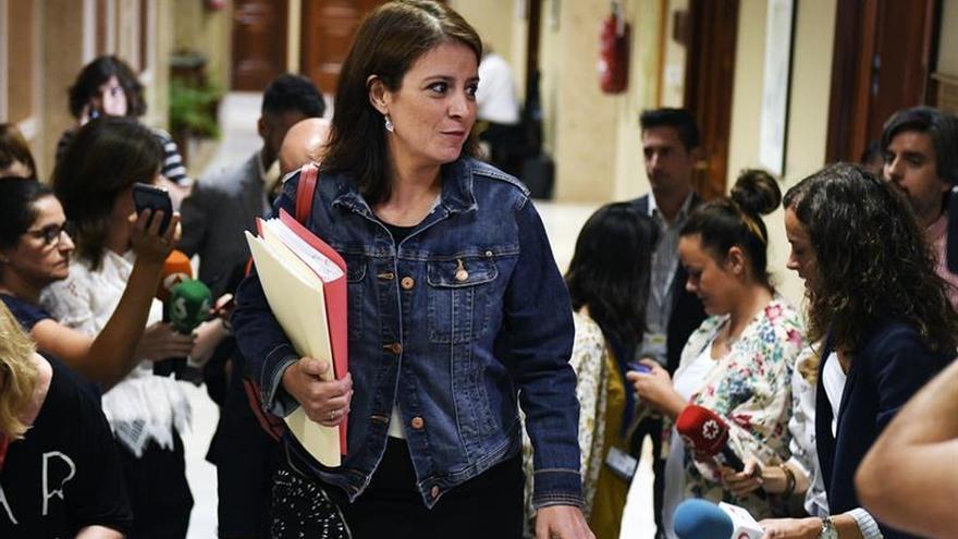El PSOE destaca que ciudadanos valoran la acción del Gobierno frente al ruido