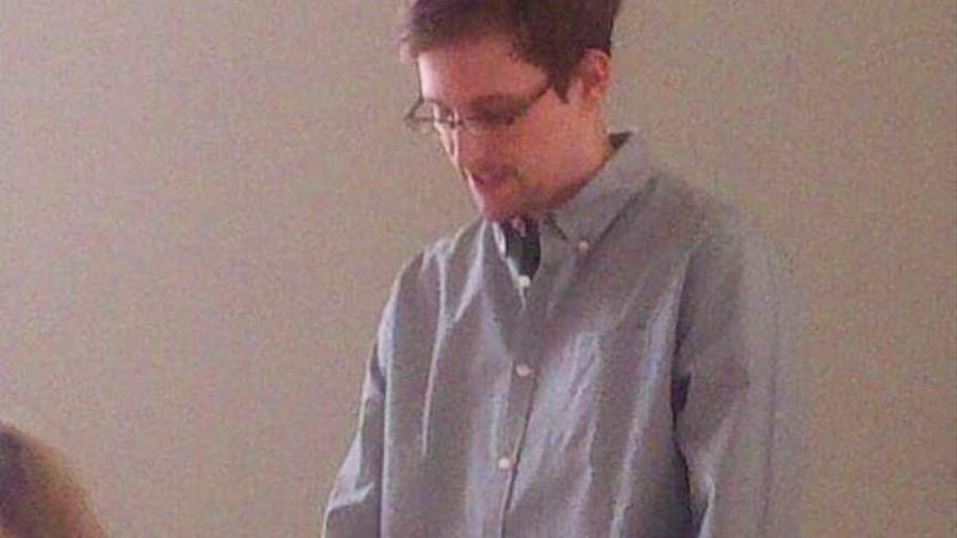 Snowden pide que se depuren las responsabilidades por el espionaje de la NSA
