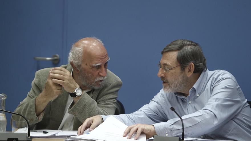 """Lissavetzky expresa su """"respeto"""" y """"lealtad"""" a las decisiones del PSOE federal y del PSM respecto a la elección del CGPJ"""