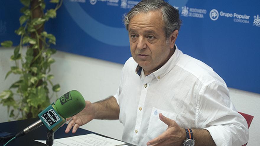Salvador Fuentes | TONI BLANCO