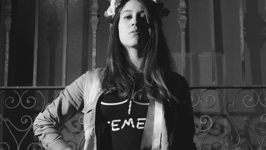 Lara Alcázar / AfiOco