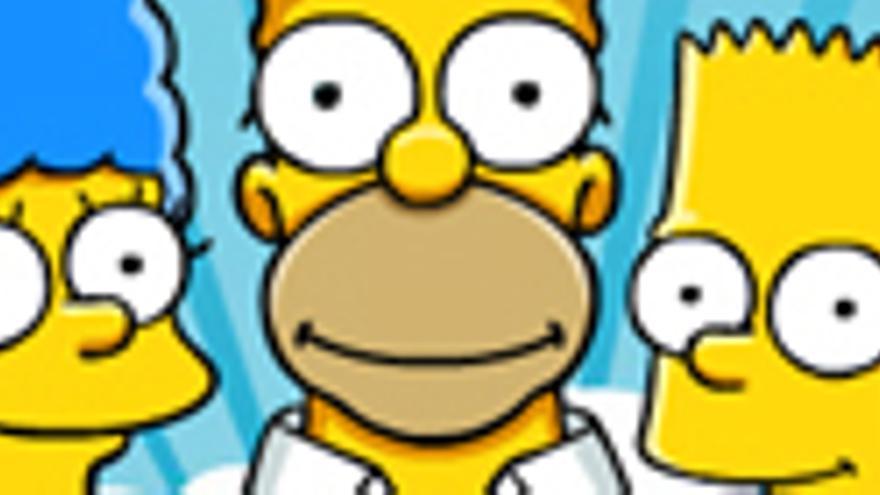'Simpson' y 'vecinos' alargan su duelo