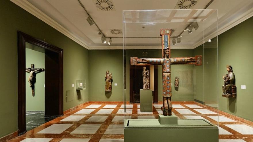 El Museo de Bellas Artes de Bilbao cerrará en Año Nuevo y Reyes