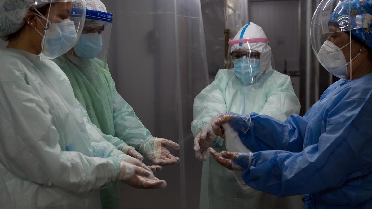 Desmienten supuestos efectos adversos de la vacuna Sputnik V