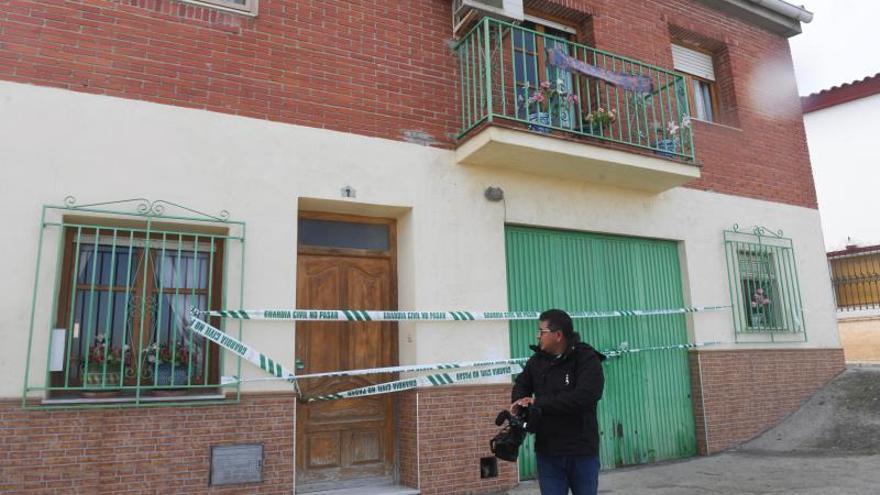 Ante el juez el anciano detenido por matar a su mujer en Caniles (Granada)