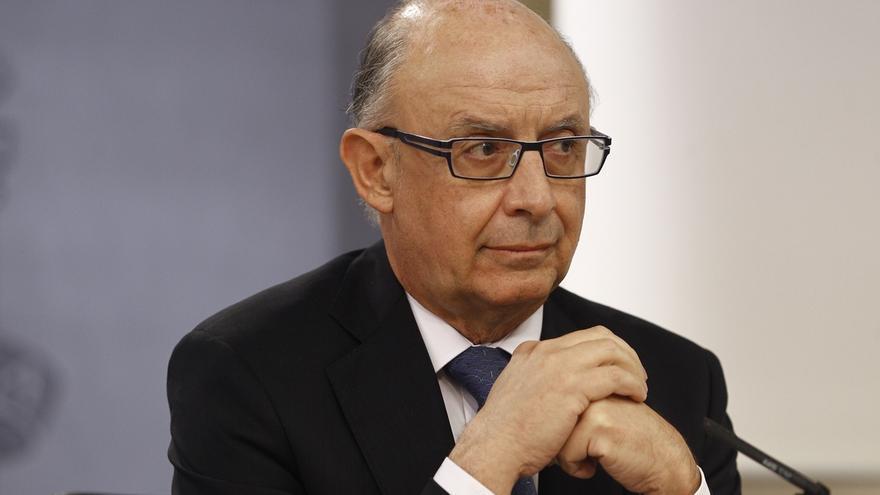 La Generalitat pidió el lunes instrucciones para conectarse al sistema de factura electrónica, como le exige Hacienda