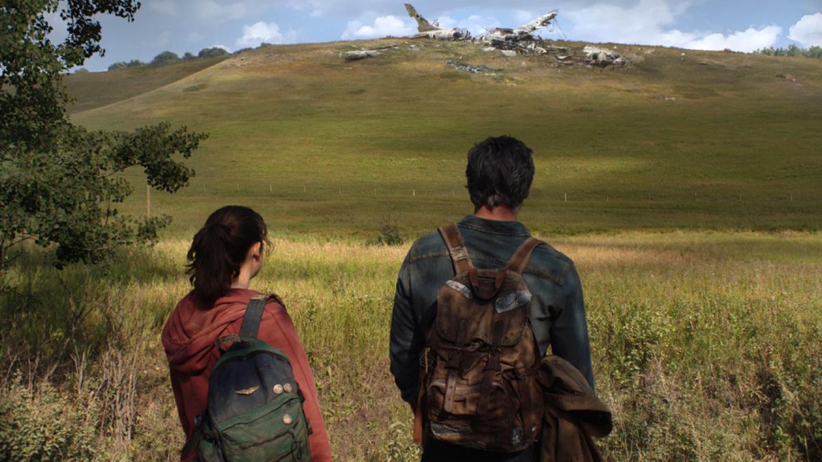Primera imagen de la serie 'The Last of Us' para HBO