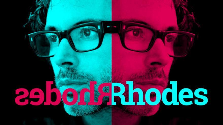 Batalla por el nuevo libro de James Rhodes