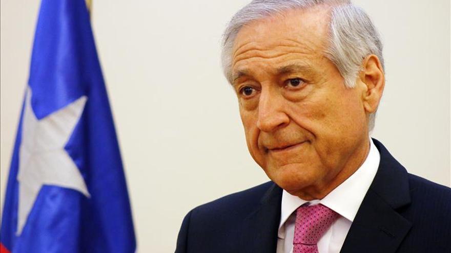 El canciller Muñoz, único ministro del Gobierno de Bachelet ratificado