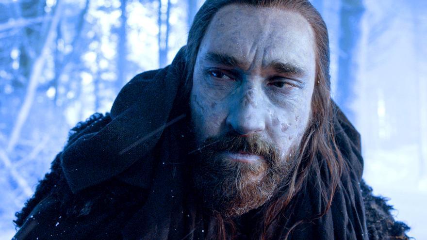 """El tío Ben de 'Juego de Tronos' cambia de""""casa"""" y será el villano de 'El señor de los anillos'"""