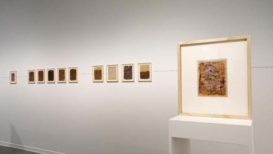 'Creación y delirio' Jeanne Tripier en La Casa Encendida