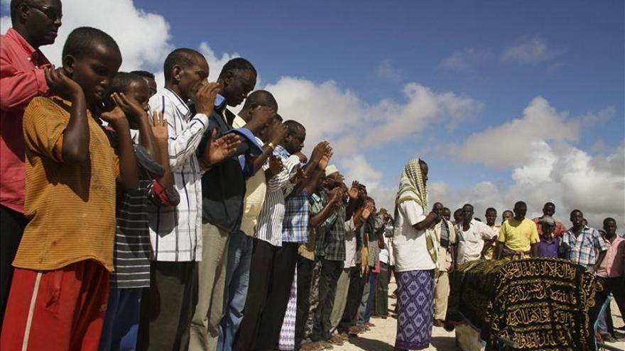 Al menos 6 muertos en ataques de Al Shabab en la frontera entre Kenia y Somalia