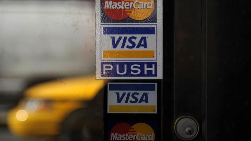 Visa y Mastercard cierran un acuerdo de $ 6.200 millones en un caso de comisiones