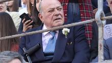 La dueña del monopolio del opio en España oculta los sueldos de su cúpula tras la salida del multimillonario Abelló