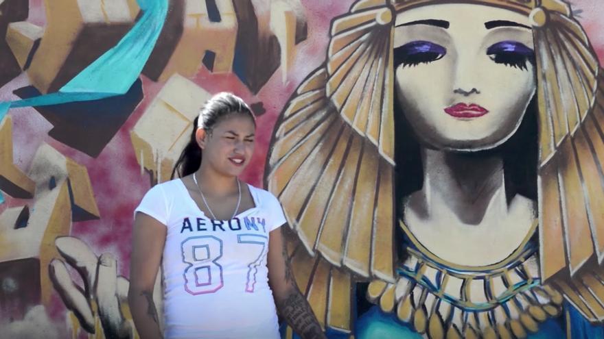 Recuperación de casas abandonadas en Ciudad Juarez.