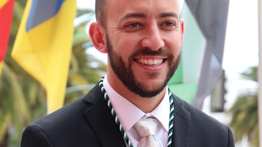 Daniel Martín.