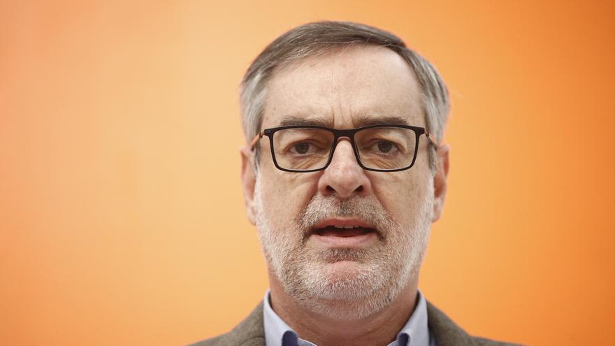 Villegas avisa a Vox de que hay otros partidos para apoyar las medidas acordadas con el PP en Andalucía