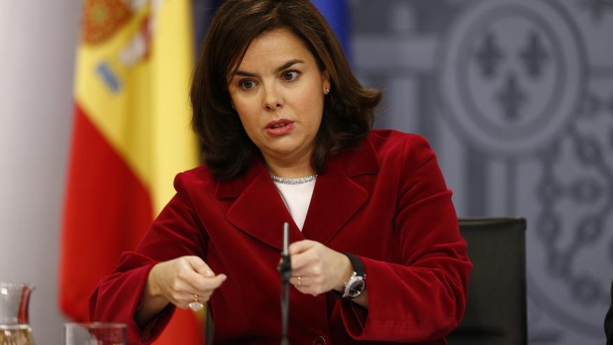 El Gobierno dice a Sánchez que le llame si quiere saber los pasos que están dando ante el reto independentista