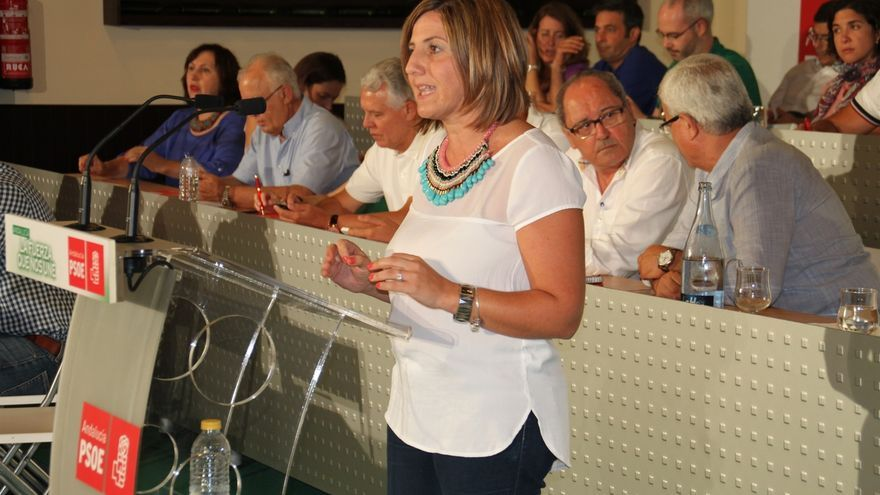 Elegidos por aclamación los 25 delegados que representarán a Cádiz en el Congreso Federal