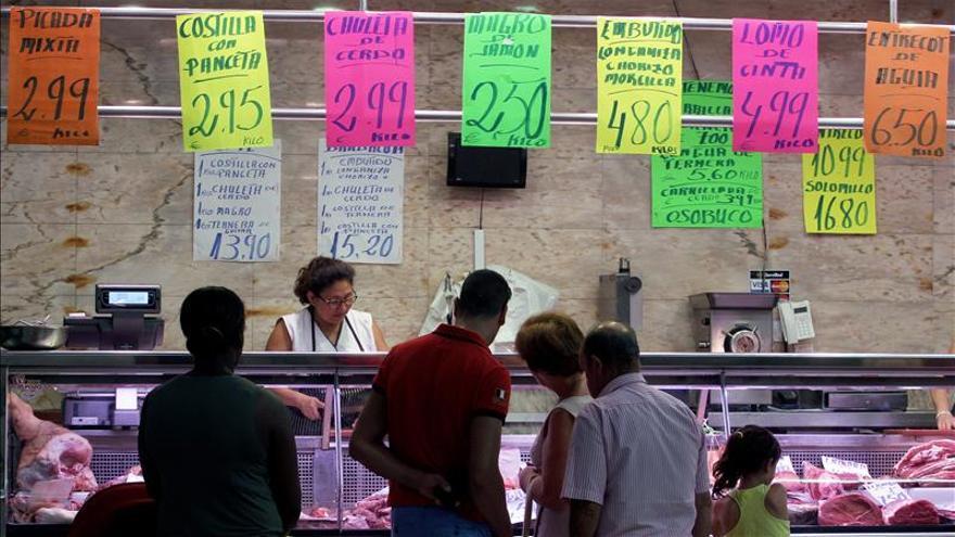 La confianza de los consumidores sube en noviembre tras la caída de octubre