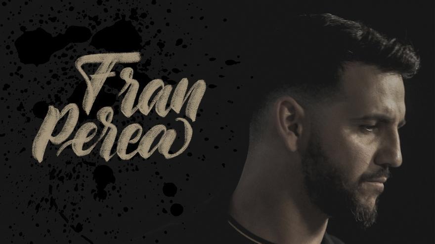 Fran Perea arranca la gira de 'Viaja la palabra' en su Málaga natal