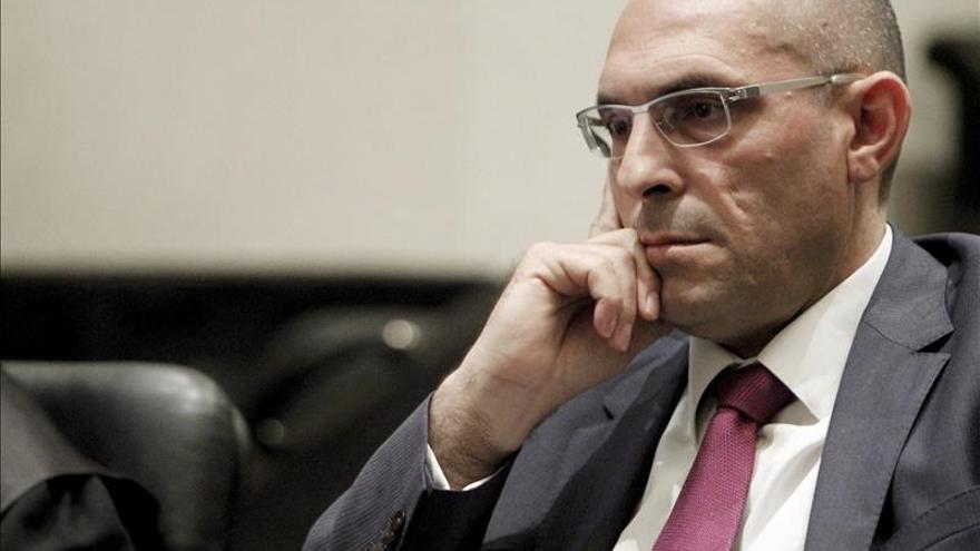 """El juez Elpidio Silva, condenado a 17 años de inhabilitación por el """"caso Blesa"""""""