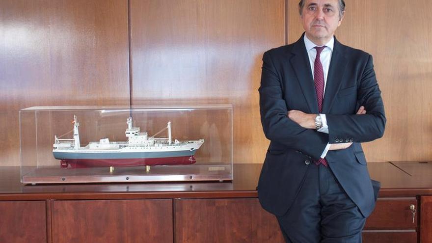 González-Robatto deja el Popular para dedicarse de lleno a Nueva Pescanova